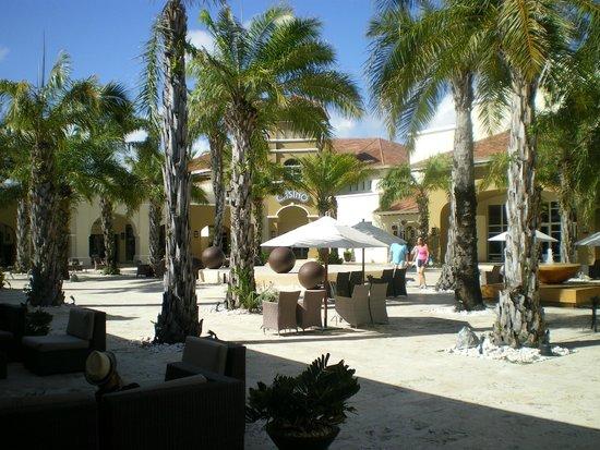 Now Larimar Punta Cana: place principale