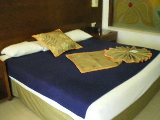 Now Larimar Punta Cana: Chambre