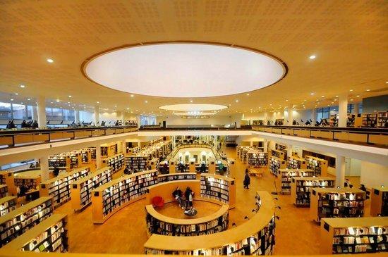 Bibliotheque Francophone Multimedia