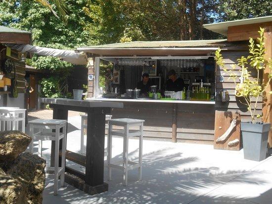 Histoires De: Bar