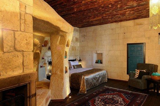 Cappadocia Estates Hotel: View Suit