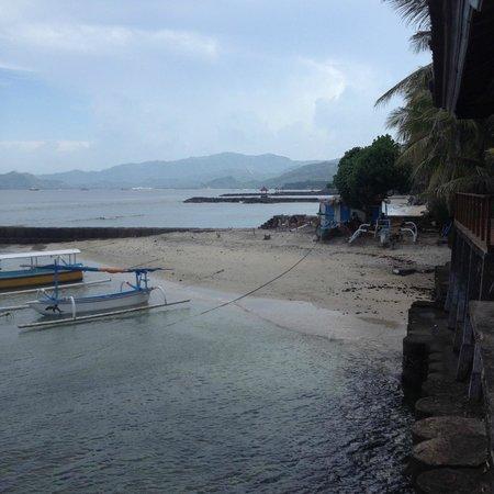Pondok Bambu : Another view