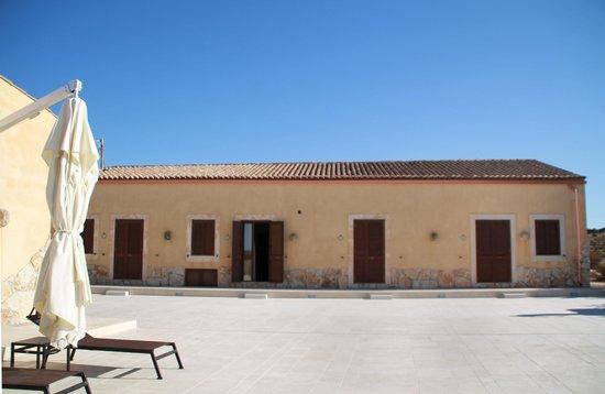 Agriturismo Leone : cabins