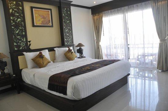 Aonang Orchid Resort: Room