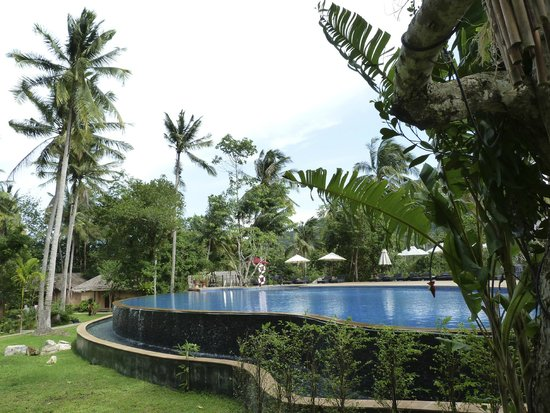 Ban Sainai Resort : Piscine