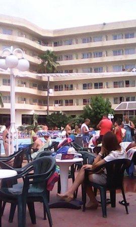 Jaime I Hotel : Hotel Jaime I