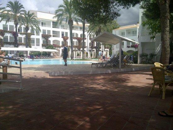 Prinsotel La Caleta : Pool