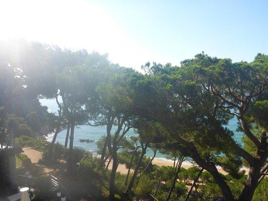 Hotel Santa Marta : Sea View?