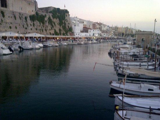 Prinsotel La Caleta: Cuitadella