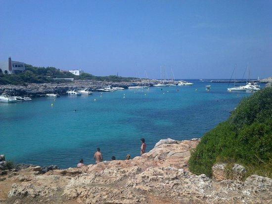 Prinsotel La Caleta: Harbour