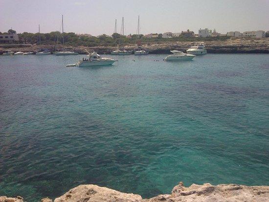 Prinsotel La Caleta: Harbour Cala' n Santindria