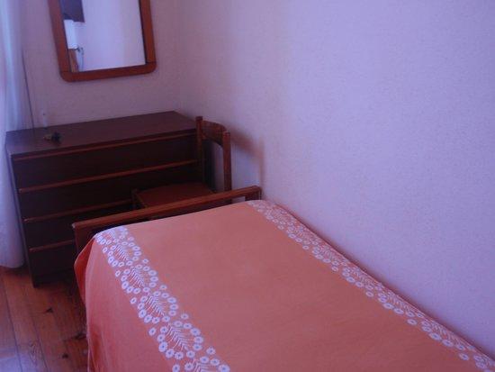 Premeno, Italia: our room