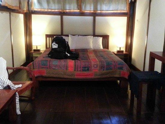 Villa Maydou: room #7