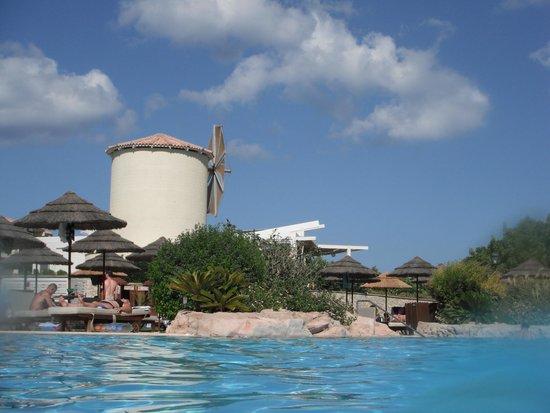 Atlantica Imperial Resort & Spa: The Mylos Restaurant