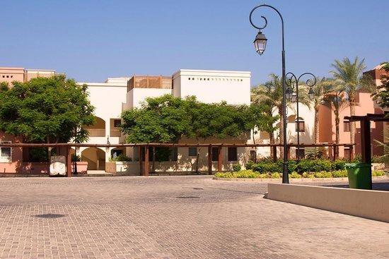 Tala Bay Vacation Homes: View of apartments