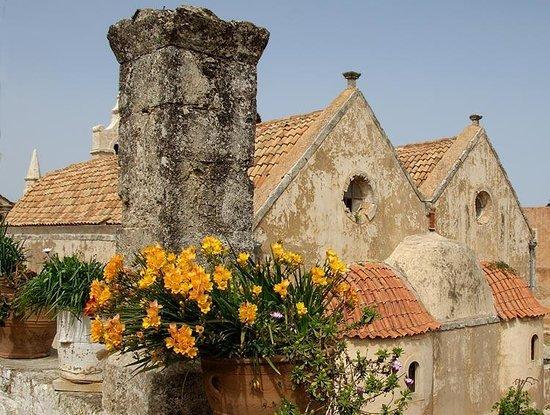Sacred Monastery of Arkadi : Arkadi 3