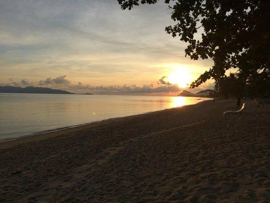 Health Oasis Resort : SUNRISE