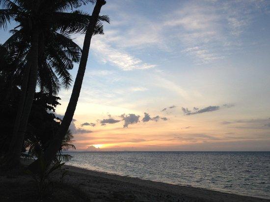 Health Oasis Resort : SUNSET