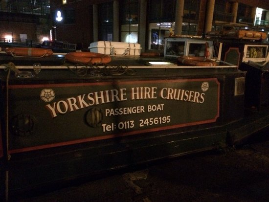 Yorkshire Hire Cruisers Ltd