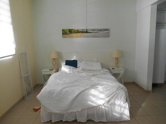 LemonTree Oceanfront Cottages : Melon Suite