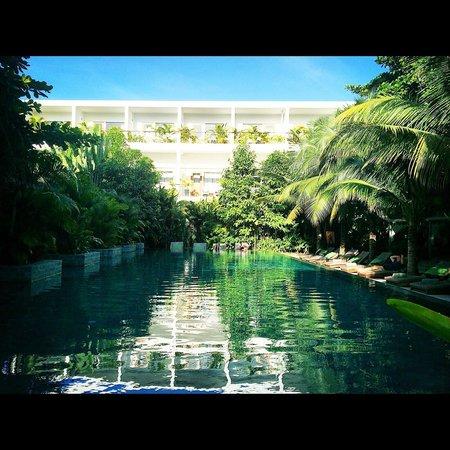 The Plantation : Swimming pool