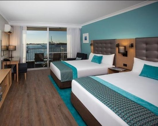 Sea World Resort: Premium Room