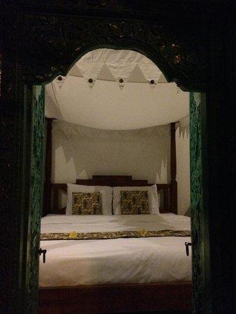 Sunhouse Guest House: Onze kamer