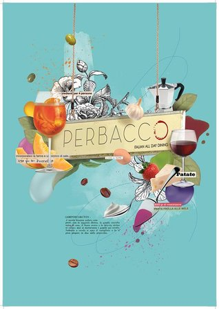 Perbacco All Day Dining