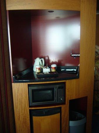 Novotel Suites Marseille Centre Euromed : Chambre