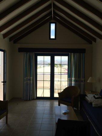 Cinco Plazas: Inside 2 bed apt 1225