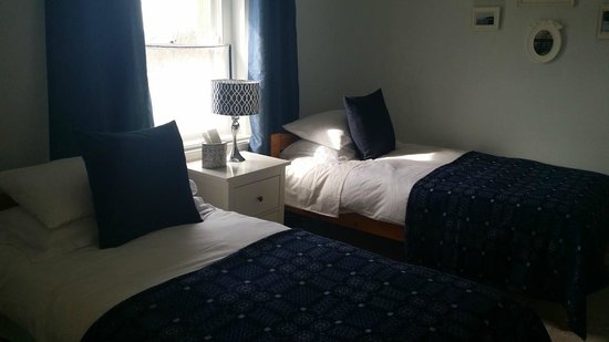 Bed And Breakfasts In Newport South Wales