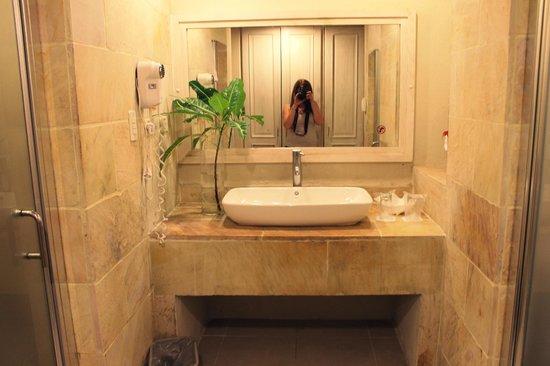 IFA Villas Bavaro Resort & Spa: badkamer
