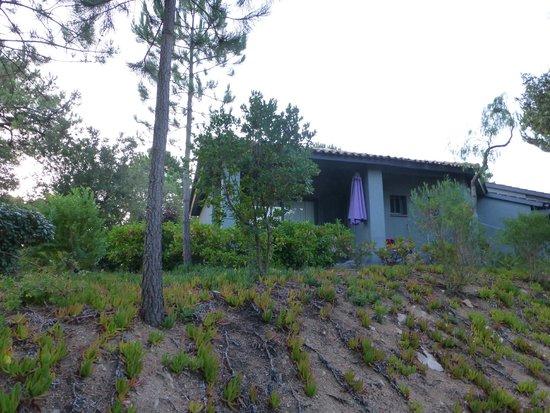 Residence Blue Marine : Mini Villa