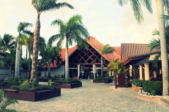 IFA Villas Bavaro Resort & Spa: receptie