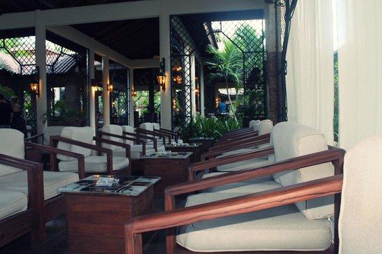IFA Villas Bavaro Resort & Spa: café dominicana