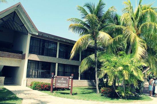 IFA Villas Bavaro Resort & Spa: huisjes