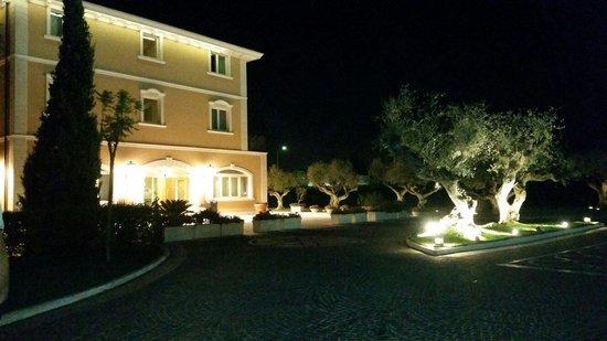 Hotel Villa Michelangelo: Meraviglia