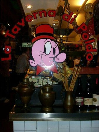 La taverna di Poldo 1995