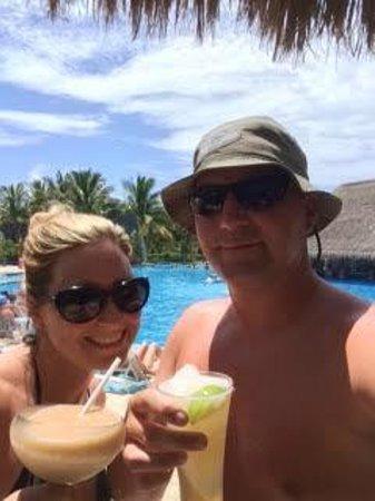 Valentin Imperial Maya : Cheers