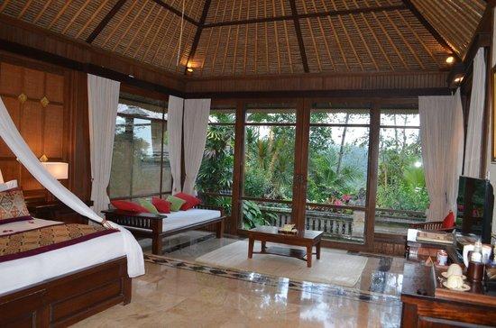 Pita Maha Resort and Spa: chambre