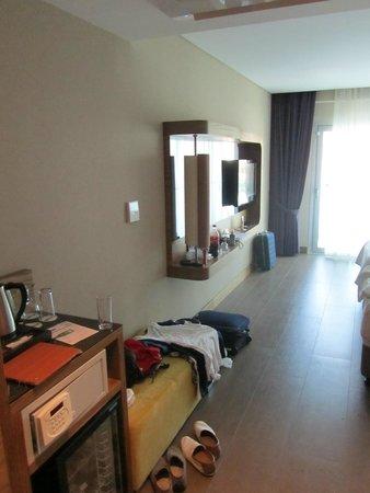 Casa De Maris Spa & Resort Hotel: номер