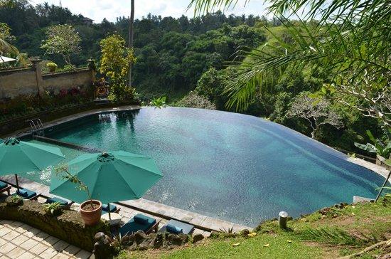 Pita Maha Resort and Spa: piscine
