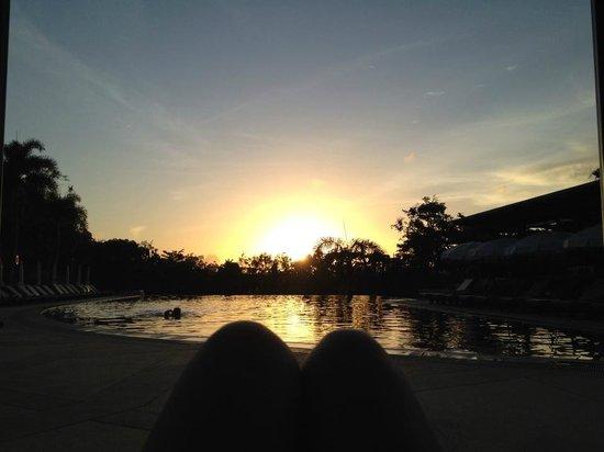 Pakasai Resort: pool
