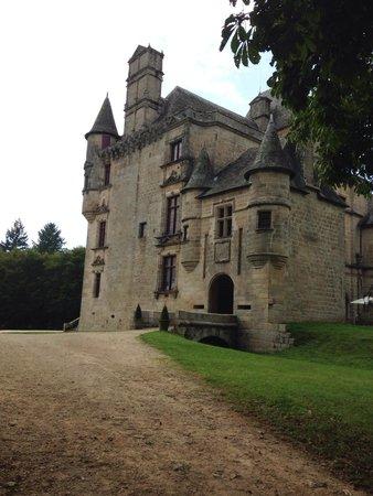 Château de Sédières