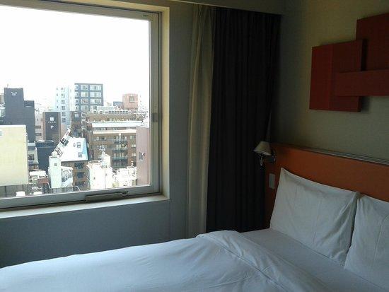 Citadines Shinjuku Tokyo: Room