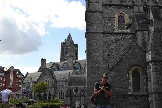 SANDEMANs NEW Europe - Dublin: Christ Church