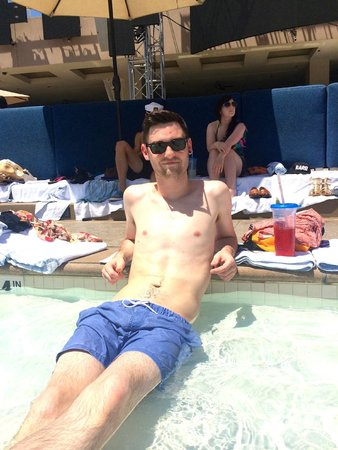 MGM Grand Hotel and Casino : Wet Republic