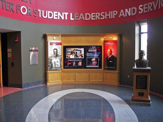 Ohio State University: Student Center