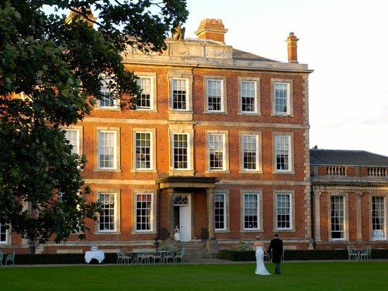 Middlethorpe Hall & Spa: Romantic weddings