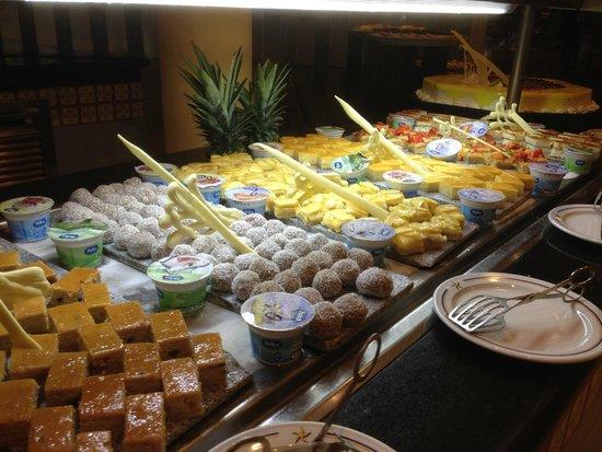 Iberostar Dominicana Hotel: etwas Süsses